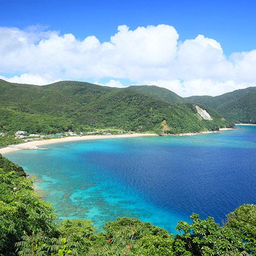 加計 呂 麻島 奄美大島からフェリーで加計呂麻島へ!運行情報や料金&時刻表も解説!...