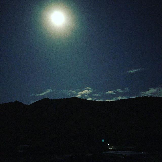 今日の加計呂麻島